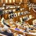 Măsuri minime care trebuie luate de Parlament pentru a îmbunătăți transparența bugetară